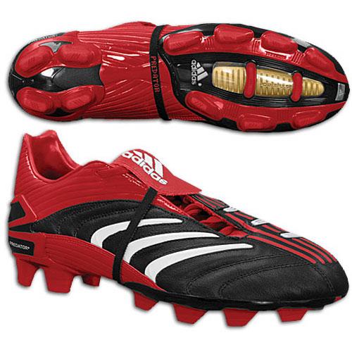 Botas Adidas Predator Absolute 2006