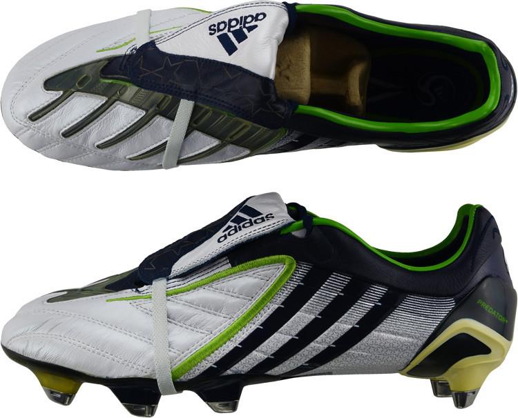 Adidas Predator Power Swerbe 2008
