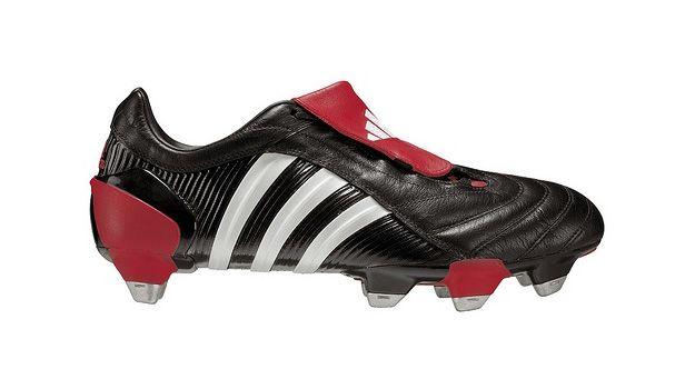 Bota Adidas Predator Pulse (2004)